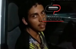 Video! Em Rondônia, acusado de homicídio entra na funerária para olhar vítima e é espancado por familiares