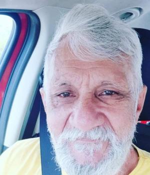 Luto! More Dogeval Barros Ex Funcionário da Sucam e  ex Árbitro de futebol vítima  do covid