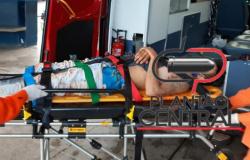 Homem é baleado minutos após ter realizado roubo na zona rural de Ji-Paraná