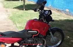 Motociclista morre ao dar entrada no Hospital  após  colidir em veículo