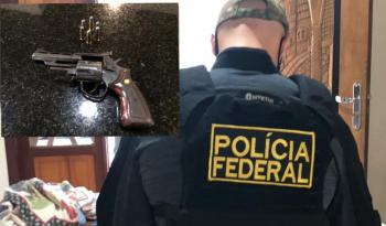 OPERAÇÃO FLORESTA! Madeireiras de Ariquemes e Alto Paraíso  são alvos da Polícia Federal  e duas pessoas presas em flagrante