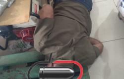 Homem é baleado dentro de loja Agropecuária e morre ao dar entrada no Hospital