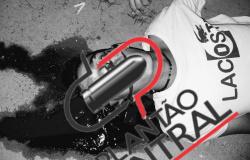 Adolescente  é executado a tiros  na Avenida Curitiba