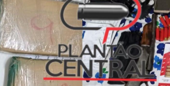 Polícia Civil  de Ouro Preto  deflagra Operação e descobre plano comandando de dentro do presídio para trocar caminhão  da Prefeitura na Bolivia