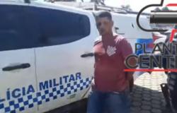 Guarnição de Rádio Patrulha de Nova Londrina prende homicida minutos após ter cometido o assassinato