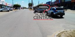 Pelotão de Trânsito registra vários acidentes nesta quinta-feira em Ji-Paraná