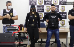 Video! Delegado relata em entrevista, detalhes do bárbaro crime cometido pelo ex vereador em Ji-Paraná