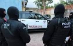 Polícia Civil deflagra 2° fase da Operação Armstrong