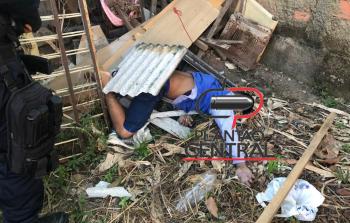 Adolescente assaltante morre ao tentar roubar e trocar tiros com Policial Penal