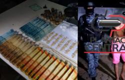 Força Tática estoura boca de fumo tocada por apenado em regime de liberdade condicional