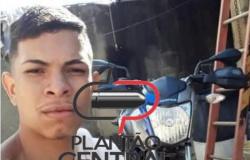 Acelerada da morte! Jovem é morto a golpes de faca, após discutir com  suspeito que não gostou da acelerada barulhenta da motocicleta