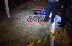 Jovem é executado em Ji-Paraná, com cinco tiros, dois deles na cabeça