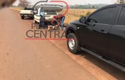 Ação conjunta entre Polícia Cívil e Polícia Militar resulta na apreensão de 10kg de cocaína e dois jovens presos