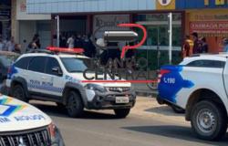 Em Ji-Paraná Polícia Militar recupera veículo roubado no Distrito de Rondominas e quatro suspeitos são presos