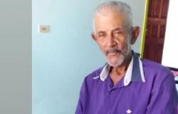 Idoso de 77 anos está desaparecido há mais de um mês e família está desesperada à sua procura