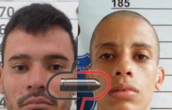 Um assaltante morre e outro acaba preso após roubo e troca de tiros com a Polícia Militar