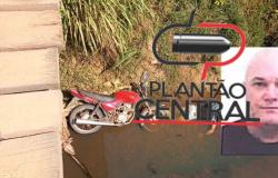 Atualizada! Homem que morreu ao cair de motocicleta na zona rural era empresário em Ji-Paraná