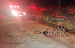 Jovem é executado a tiros enquanto estava indo para casa de Shows em Ji-Paraná