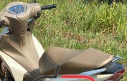 A caminho da fronteira! Polícia Militar apreende dois adolescentes com Honda Biz roubada em Ouro Preto