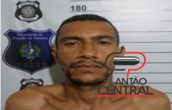 Forças da Polícia de Rondônia recapturam foragido da Justiça em fazenda no vale do Guaporé