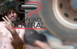 Homem morre prensado entre eixo de carreta em Rondônia