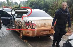 Ação conjunta entre as Polícias Militares de Rondônia e Mato Grosso prendem dupla de estelionatários na zona rural de Ji-Paraná