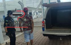 Guarnição de Rádio Patrulha de Urupá recaptura traficante foragido de Goiás