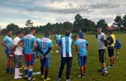 Gildo Vaz é o novo treinador do Ji-Paraná Futebol Clube