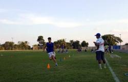 Treinador do Ji-Paraná comenta estreia na Copinha contra o Flamengo