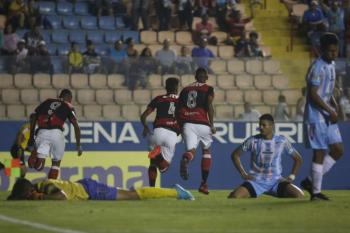 Foto: Staff Flamengo. Texto: Bruno Porto e Gazeta Esportiva.