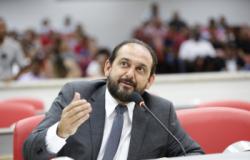 Tribunal de Justiça admite recurso de apelação do deputado Laerte Gomes, que fica livre para disputar as próximas eleições