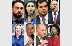 Saiba quem são os Deputados Federais eleitos por rondonia