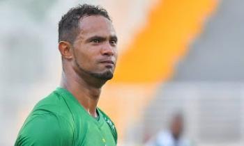 Goleiro Bruno deve fechar com Guajará Esporte Clube por salário de até R$ 6 mil