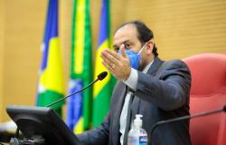 Presidente Laerte Gomes é contra o fechamento do comércio nos municípios do interior