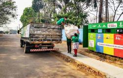 Prefeitura se esforça para não cessar coleta de resíduos sólidos em Ji-Paraná