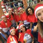 FESTA DE NATAL- 03/12/2017
