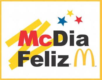 McDia Feliz 2014 bate recorde de arrecadação e chega aos R$ 22.482.890,14 milhões em todo o Brasil