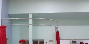 Grupo Vermelho - Hospital Universitário Júlio Müller 15/02/2020