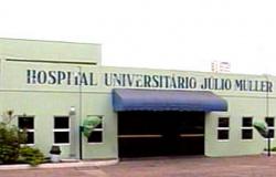 Hospital Universitário Julio Muller