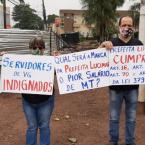 15 DE MAIO, ANIVERSÁRIO DE VG -  NADA A COMEMORAR
