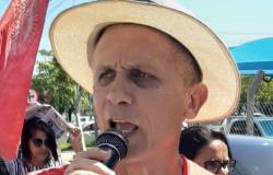 """SERVIDORES DE VÁRZEA GRANDE CLAMAM: """"NÃO CONSEGUIMOS RESPIRAR!"""""""