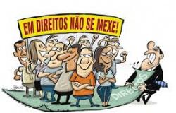 Justiça condena a prefeitura de VG pagar FGTS, 1/3 de férias e 13º aos contratados