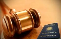 Assessoria Jurídica do Sintep/VG entra de recesso