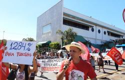 Inconstitucional é a Gestão Lucimar Campos