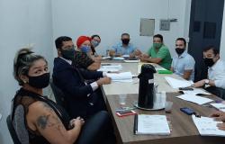 Sintep/VG propõe amplo debate sobre a Reforma da Previdência de VG com os Servidores Públicos