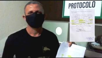 Sintep oficializa solicitação de Audiência Pública para debater Reforma da Previdência