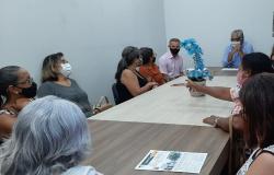 SINTEP/VG e comissão de professores cobram o reajuste de 12,84% para os aposentados