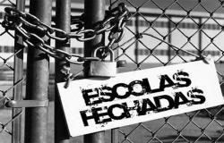 Governador Mauro Mendes dificulta matricula de crianças em escola estadual em Várzea Grande