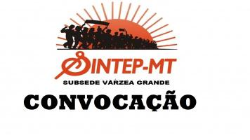 CONVOCAÇÃO - Conselho (VIRTUAL) de Representantes Rede Estadual