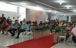 Sintep/VG dá boas-vindas aos novos Trabalhadores da Educação e cobra valorização profissional